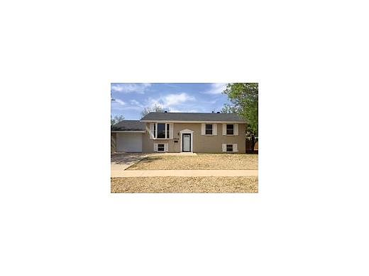 Lease to Own Home on Shandon Midland, TX