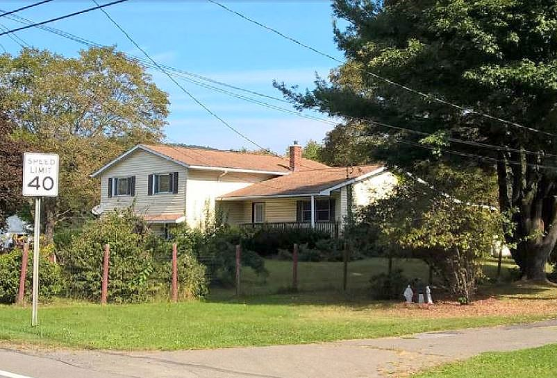 Lease to Own Home on Us Route 11 Kirkwood, NY