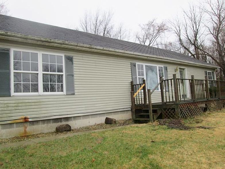 Lease to Own Home on Union Walkerton, IN