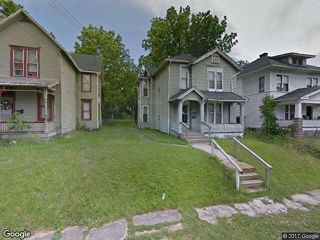 Lease to Own Home on 12 W Blanche Street Mansfield, OH