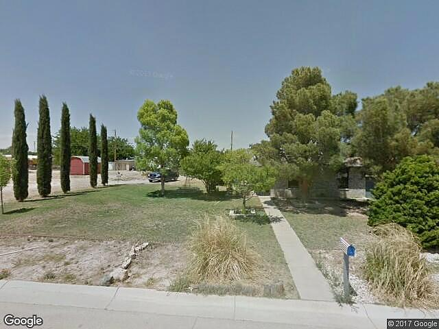 Lease to Own Home on Jason St Carlsbad, NM
