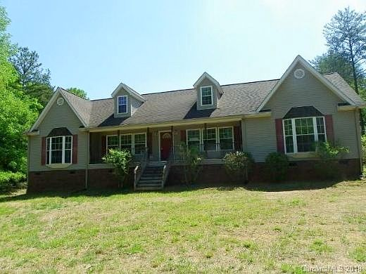 Lease to Own Home on Kelly York, SC