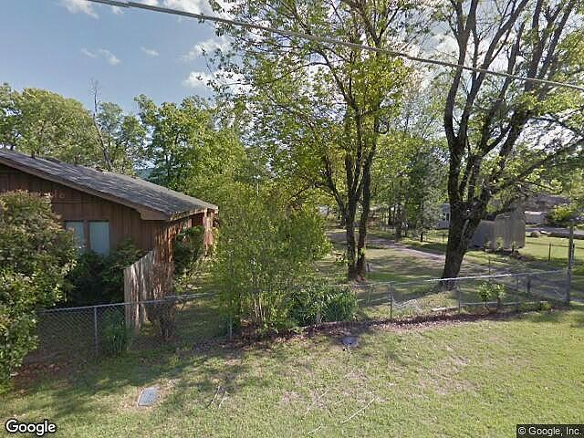 Lease to Own Home on Northshore Hackett, AR