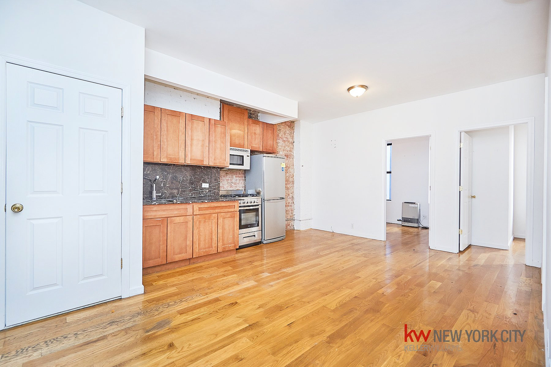 Lease to Own Home on Avenue A New York, NY