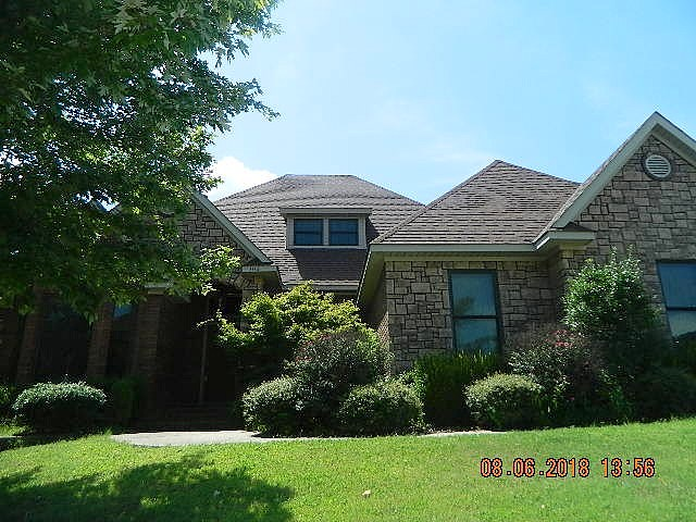 Lease to Own Home on Autumn Oaks Fort Smith, AR