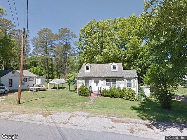 Lease to Own Home on Hundred Chester, VA