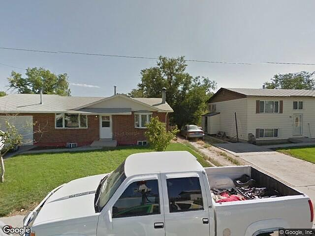 Lease to Own Home on N Curtis St Evansville, WY