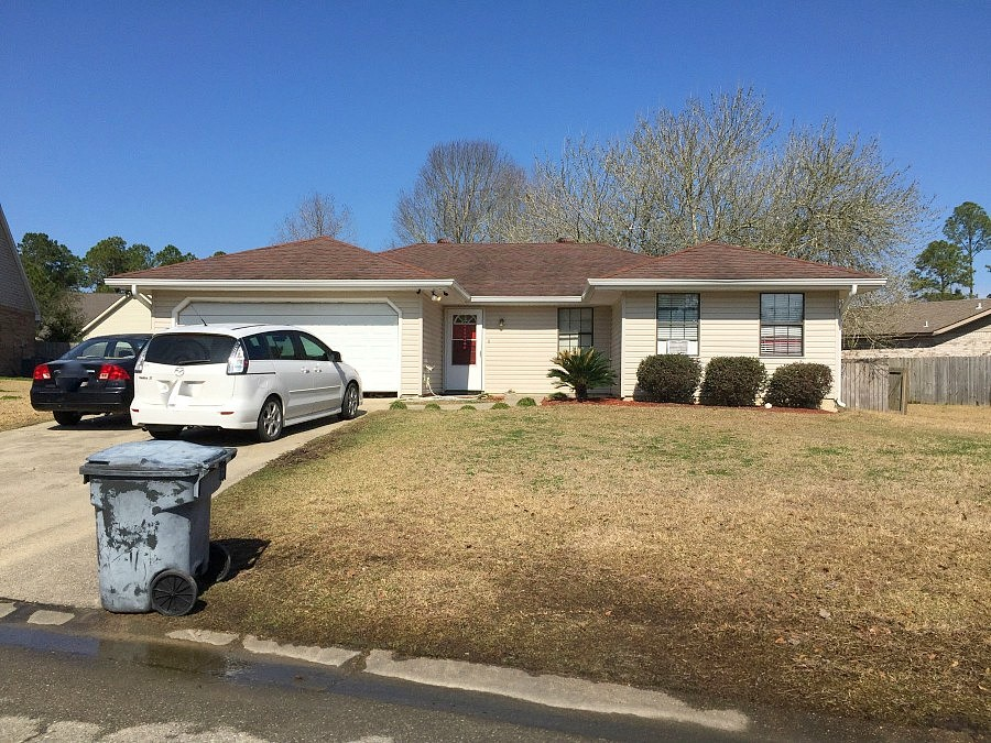 Lease to Own Home on Campion Waveland, MS