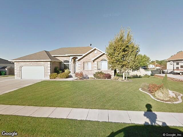 Lease to Own Home on 2200 West Point, UT