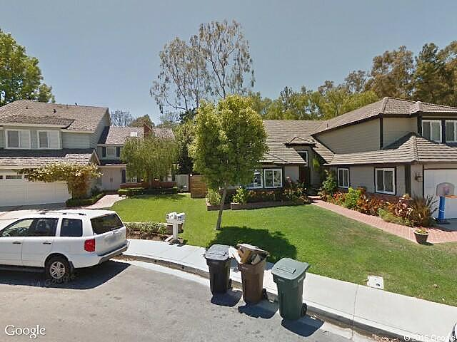 Lease to Own Home on Olympic Laguna Niguel, CA