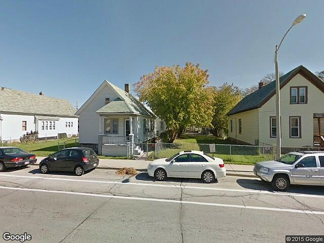 Lease to Own Home on Holton Milwaukee, WI
