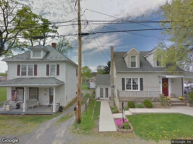 Lease to Own Home on Winchester Ave Inwood, WV
