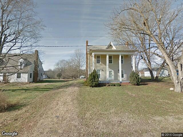 Lease to Own Home on Rose Franklinville, NC