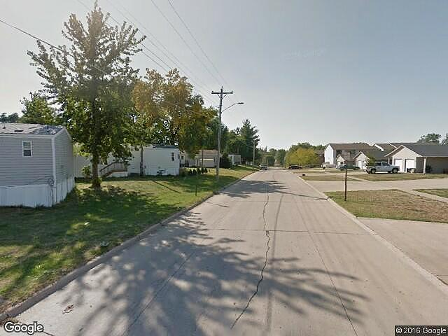 Lease to Own Home on Washington Grinnell, IA