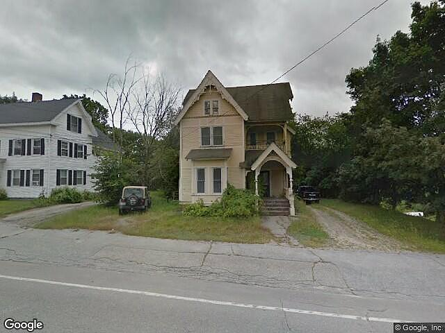 Lease to Own Home on Main Hillsboro, NH