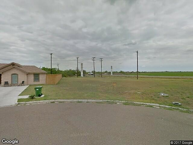 Lease to Own Home on Lynx Brownsville, TX