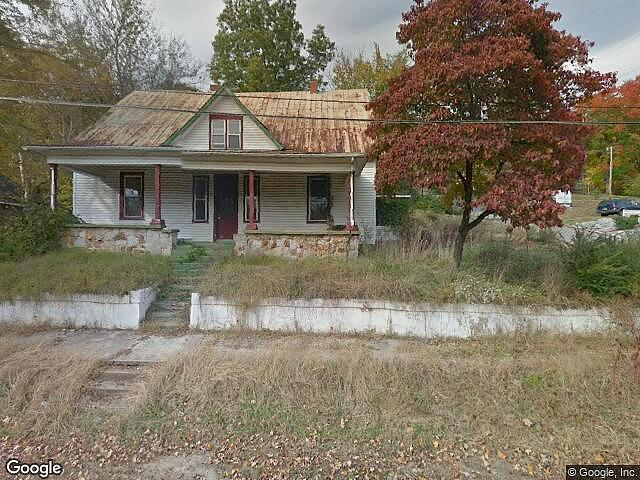 Lease to Own Home on Walnut Erin, TN