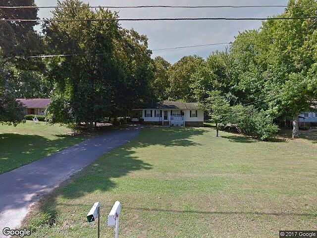 Lease to Own Home on Nottingham Dickson, TN