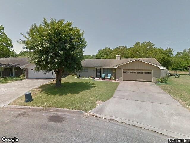Lease to Own Home on Brookhollow Port Lavaca, TX