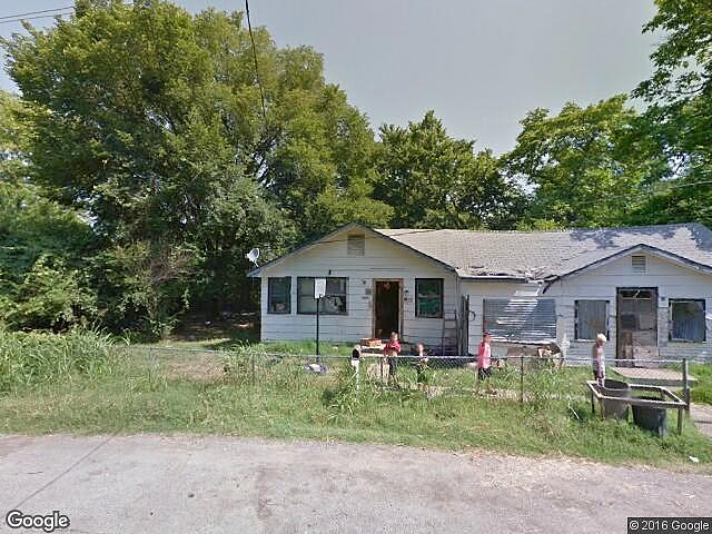 Lease to Own Home on 7Th Antlers, OK