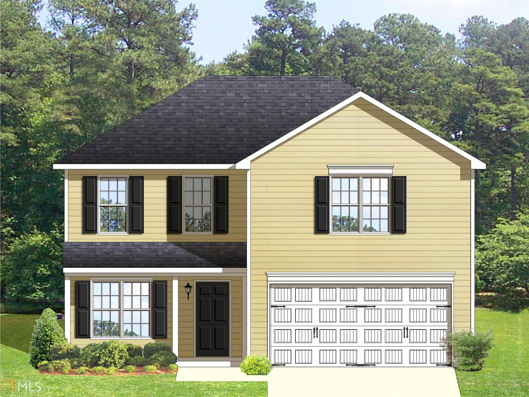 Lease to Own Home on Compass Trl 7 Columbus, GA