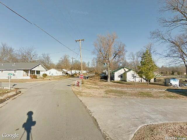 Lease to Own Home on State Tahlequah, OK