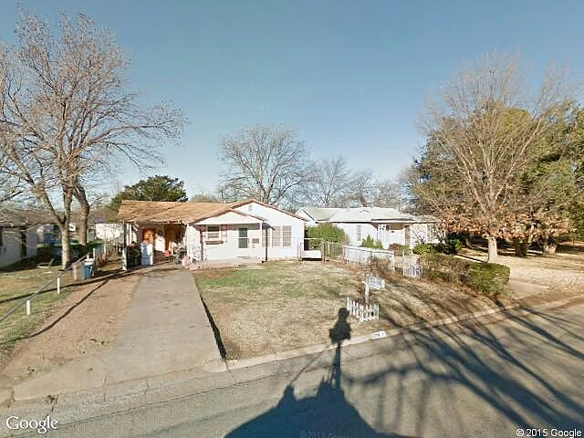 Lease to Own Home on Indiana Graham, TX