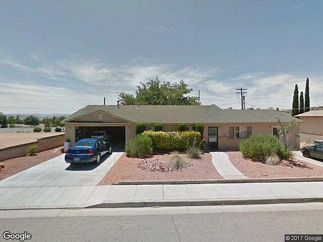 Lease to Own Home on 700 Saint George, UT