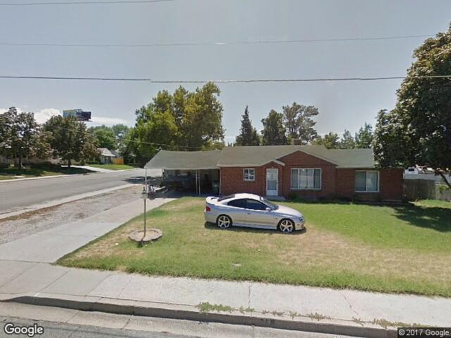 Lease to Own Home on 2300 Sunset, UT