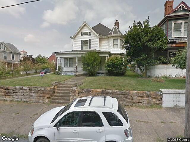 Lease to Own Home on Main Clarksburg, WV