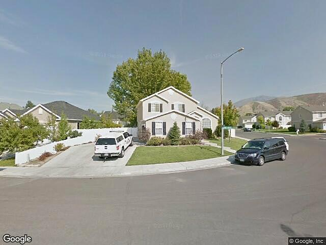Lease to Own Home on 780 Payson, UT