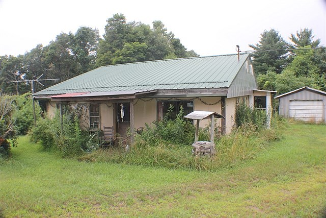 Lease to Own Home on Groundhog Mtn Rd Hillsville, VA