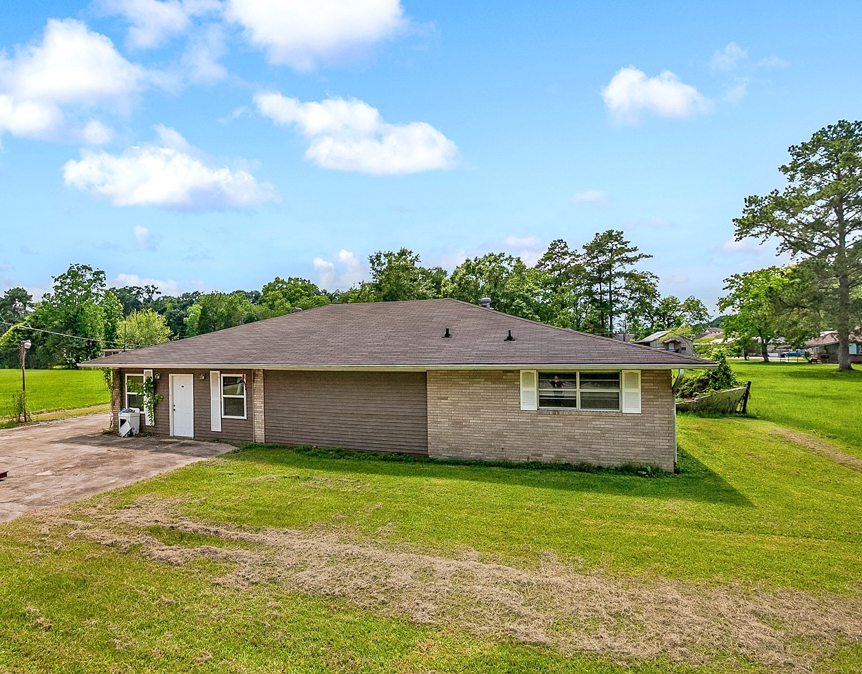 Lease to Own Home on Roscoe Gonzales, LA
