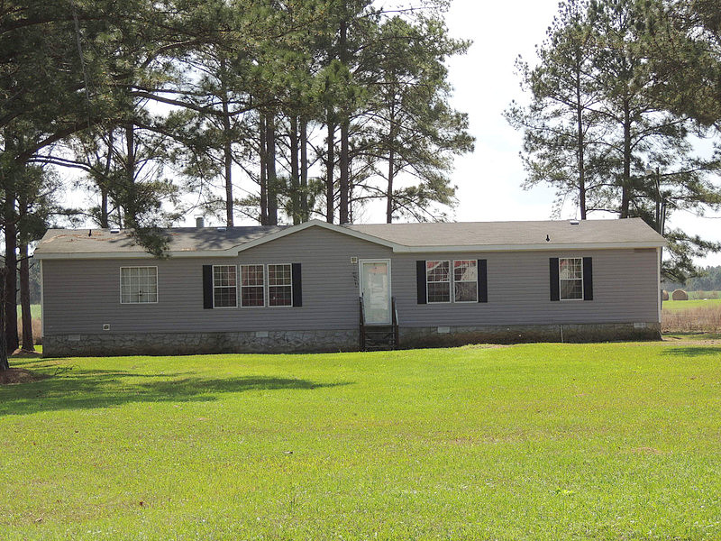 Lease to Own Home on Pebble Hill Sylvester, GA