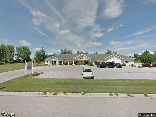 Lease to Own Home on N Munsert Ave Oconto Falls, WI