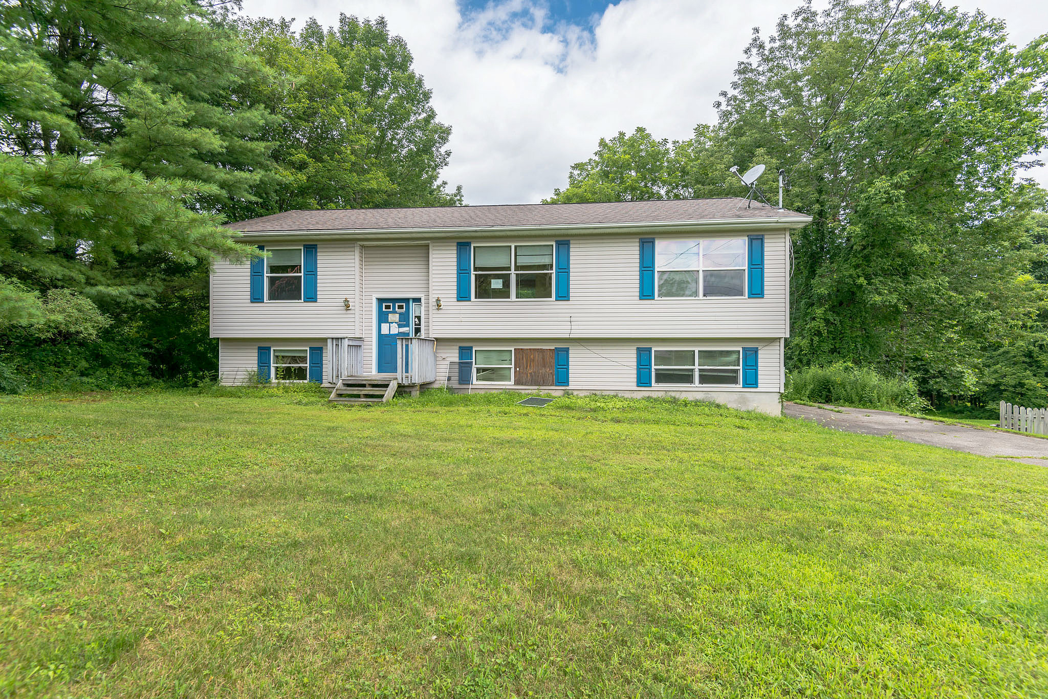 Lease to Own Home on Riverview Way Montague, NJ