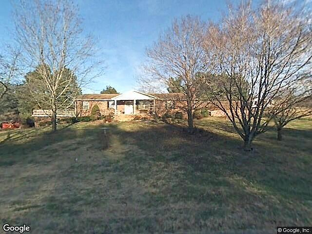 Lease to Own Home on Brown Crest La Follette, TN