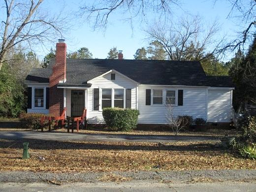 Lease to Own Home on State Rd S-20-141 Winnsboro, SC