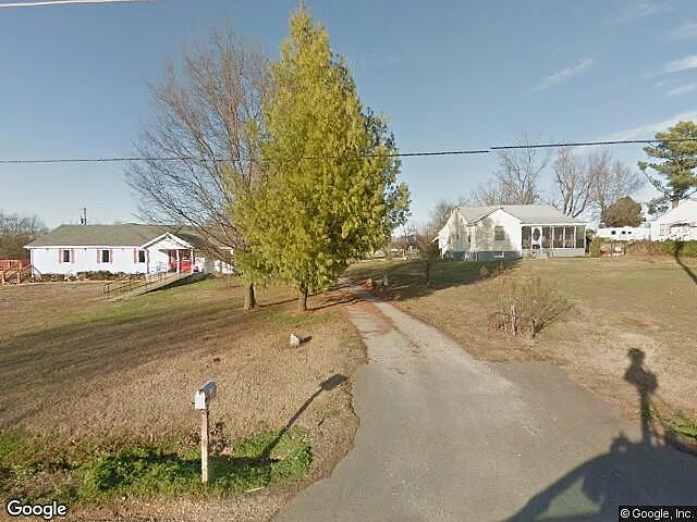 Lease to Own Home on E Highway 72 Fredericktown, MO