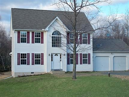 Lease to Own Home on Winding Albrightsville, PA