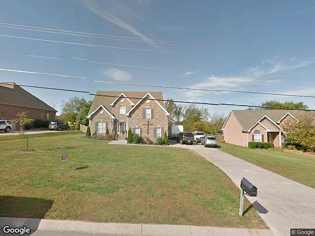 Lease to Own Home on Donald Wilson Fairview, TN