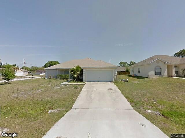 Lease to Own Home on Tyrol Palm Bay, FL