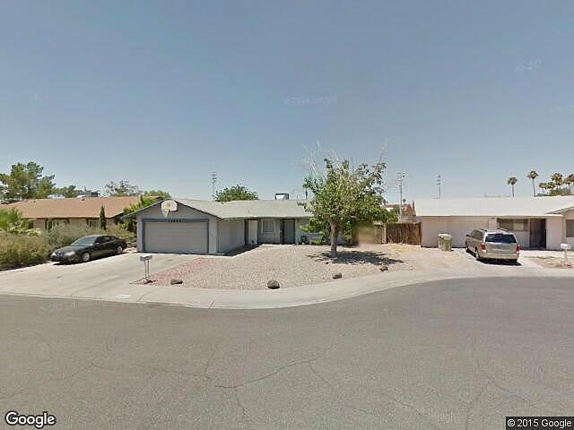 Lease to Own Home on 52Nd Glendale, AZ