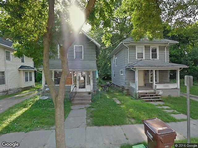 Lease to Own Home on Clifford Lansing, MI