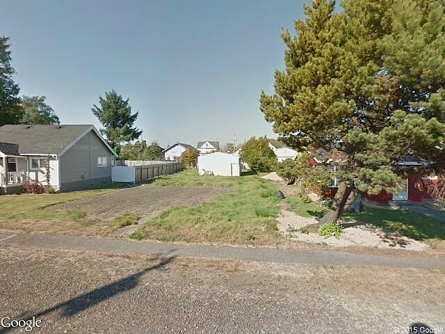 Lease to Own Home on Cushing Aberdeen, WA