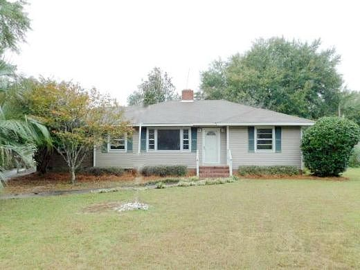 Lease to Own Home on Green Hartsville, SC