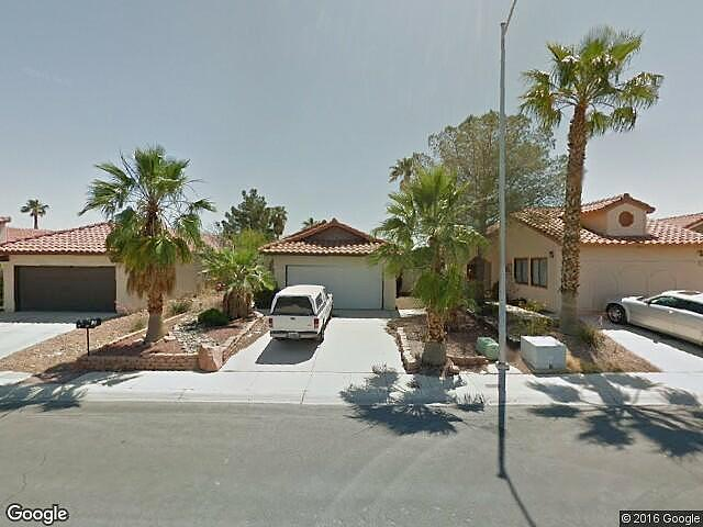 Lease to Own Home on Logansberry Las Vegas, NV