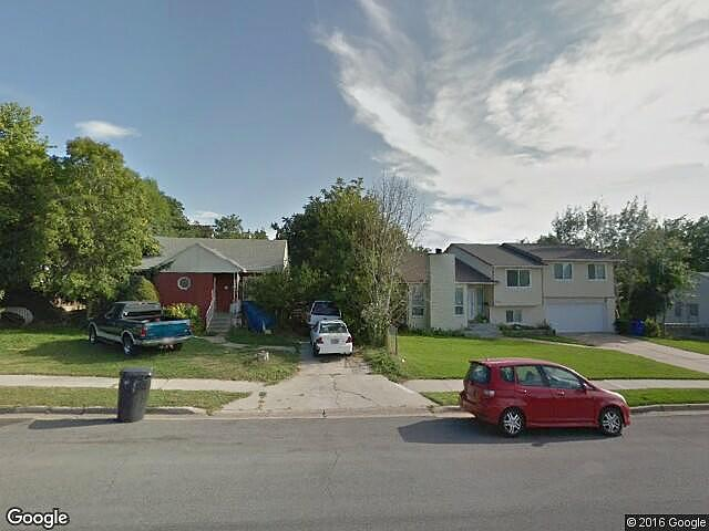 Lease to Own Home on 1000 Bountiful, UT