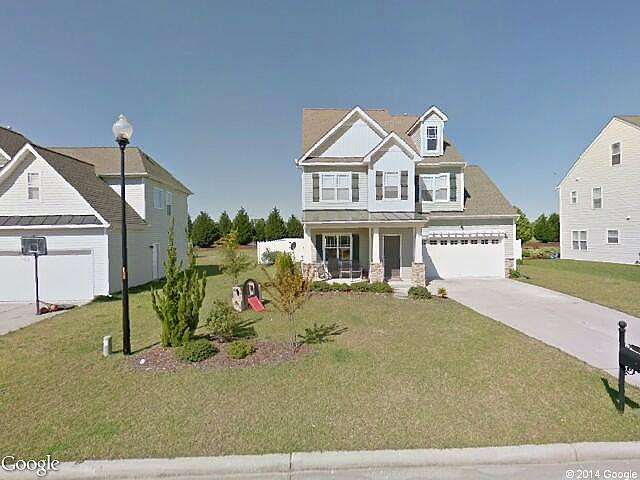 Lease to Own Home on Hocutt Farm Clayton, NC
