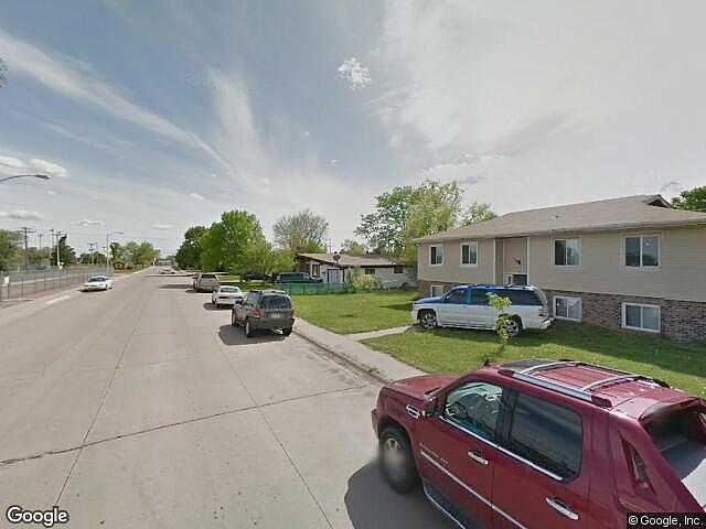 Lease to Own Home on Park Lexington, NE